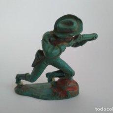Figuras de Goma y PVC: FIGURA YANKEE SERIE GRANDE PECH 9CM. Lote 135457494