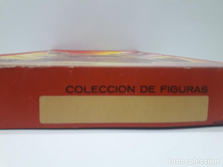 Figuras de Goma y PVC: CAJA ORIGINAL DE LA CORRIDA DE TOROS . REALIZADA POR PECH . AÑOS 60 - Foto 17 - 135518578