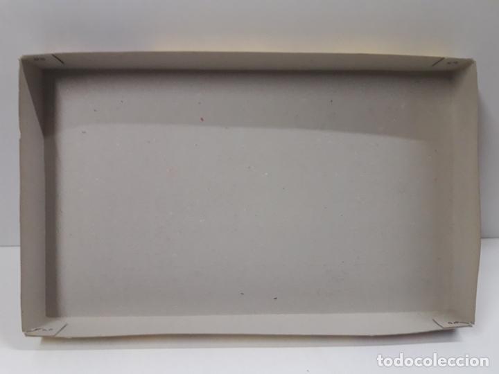 Figuras de Goma y PVC: CAJA ORIGINAL DE LA CORRIDA DE TOROS . REALIZADA POR PECH . AÑOS 60 - Foto 25 - 135518578