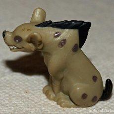 Figuras de Goma y PVC: FIGURA TIPO KINDER. HIENA REY LEON. DISNEY. VER FOTOS PARA VER DETALLES.. Lote 158585577