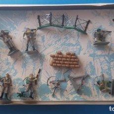 Figuras de Goma y PVC: FIGURA PECH. Lote 136059354