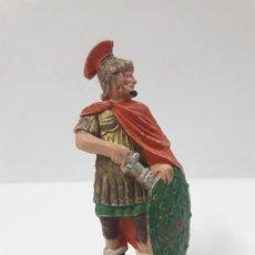 Figuras de Goma y PVC: LEGIONARIO ROMANO . FIGURA REAMSA Nº 155 . AÑOS 60. Lote 136060182