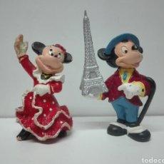 Figuras de Goma y PVC: FIGURAS BULLYLAND. Lote 136104169