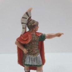 Figuras de Goma y PVC: CENTURION ROMANO . FIGURA REAMSA Nº 156 . AÑOS 60. Lote 136180234