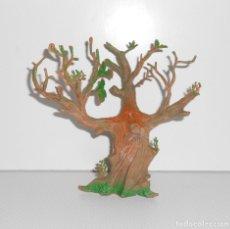 Figure di Gomma e PVC: FIGURA BRB DAVID EL GNOMO AÑOS 80 - STARTOYS. Lote 136306094