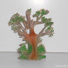 Figure di Gomma e PVC: FIGURA BRB DAVID EL GNOMO AÑOS 80 - STARTOYS. Lote 136306782