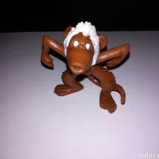 Figuras de Goma y PVC: FIGURA PVC MONO CHIMPANCE YOLANDA EL REY LEON DISNEY. Lote 136307917
