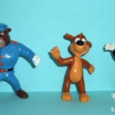 Figuras de Goma y PVC: PIF - COMANSI / YOLANDA. Lote 136385404