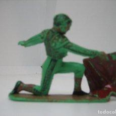 Figuras de Goma y PVC: FIGURA COMANSI. Lote 136416774