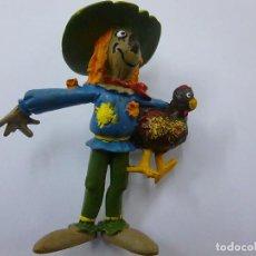 Figuras de Goma y PVC: FIGURA MAGO DE HOZ-COMICS SPAIN-N. Lote 136450878
