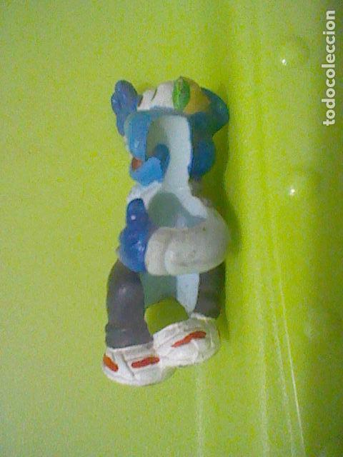 Figuras de Goma y PVC: GONZO GOMA FIGURA LAPICERO MUPPETS SESAMO BARRIO - Foto 2 - 136457278