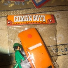 Figuras de Goma y PVC: CAMONBOYS. Lote 136609156