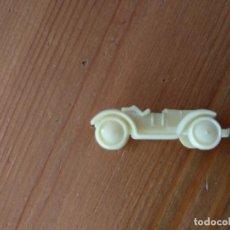 Figuras de Goma y PVC: CONGUITOS : COCHE EN MINIATURA DE PLASTICO MODELO 5 CV CITROEN 1925 AÑOS 70 PREMIUN MARFIL. Lote 136623966