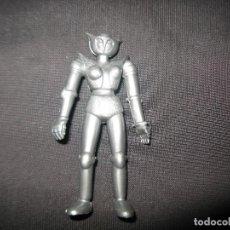 Figuras de Goma y PVC: AFRODITA DE MAZINGER Z - FIGURA PVC YOLANDA COMANSI -. Lote 136624214