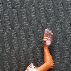 Figuras de Goma y PVC: FIGURA PVC ORANGUTAN EL LIBRO DE LA SELVA EL REY LOUIS DISNEY BULLY GERMANY. Lote 147476922