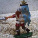 Figuras de Goma y PVC: VIQUINGO DE COMANSI. Lote 136836942