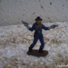 Figuras de Goma y PVC: SOLDADO DEL MINI OESTE DE COMANSI. Lote 137133230