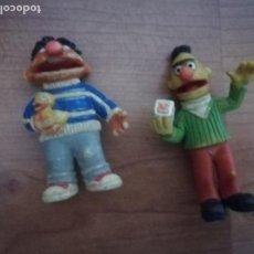 Figuras de Goma y PVC: EPI Y BLAS COMIC SPAIN FIGURAS PVC. Lote 137187030
