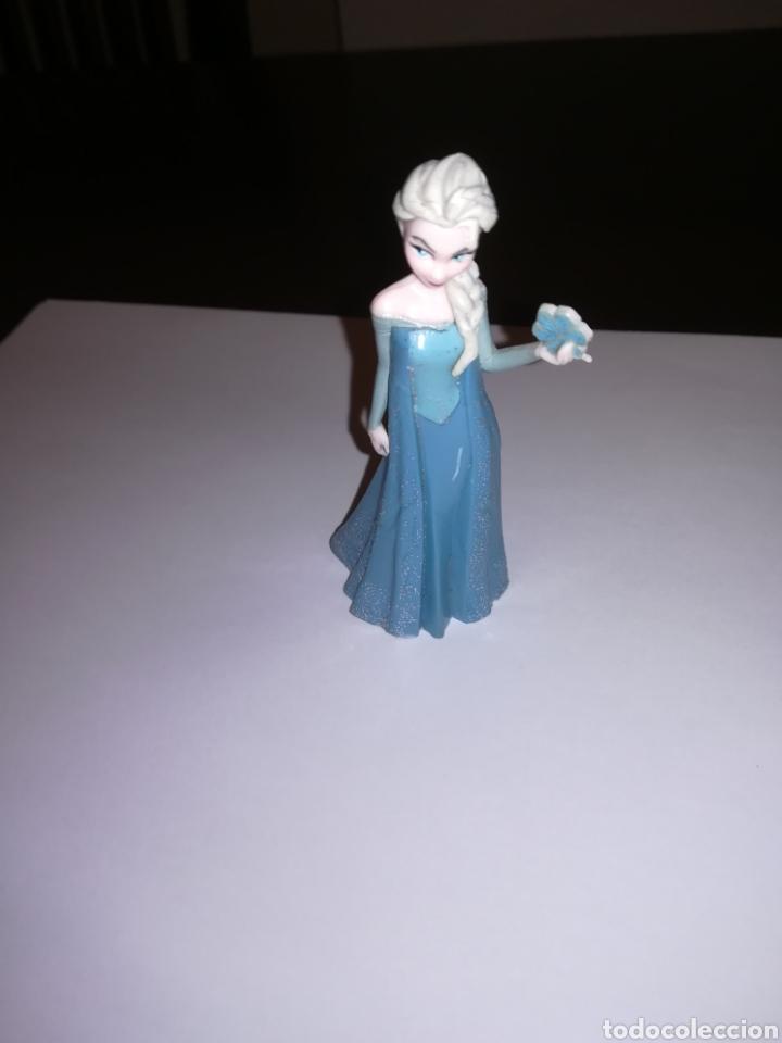 WALT DISNEY FIGURA PVC FROZEN (Juguetes - Figuras de Goma y Pvc - Otras)