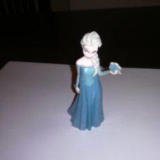 Figuras de Goma y PVC: WALT DISNEY FIGURA PVC FROZEN. Lote 137231422