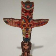 Figuras de Goma y PVC: TÓTEM REAMSA PLÁSTICO AÑOS 60. Lote 137285530