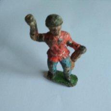 Figuras de Goma y PVC: FIGURA SOLDADO MAIRZA. Lote 137286090