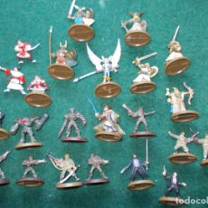 Figuras de Goma y PVC: LOTE FIGURAS GOMA. Lote 137295214