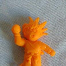 Figuras de Goma y PVC: FIGURA EN GOMA DRAGON BALL/TOEI.. Lote 137301090
