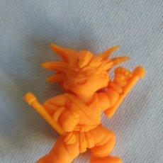 Figuras de Goma y PVC: FIGURA EN GOMA DRAGON BALL/TOEI.. Lote 137301274