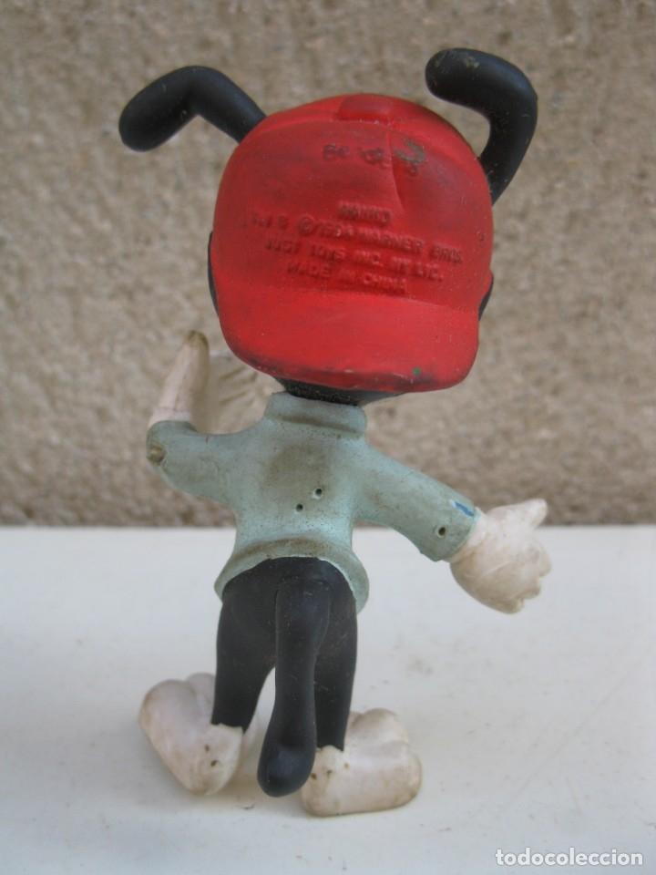 Figuras de Goma y PVC: WAKKO WARNER - LOS HERMANOS WARNER - ANIMANIACS - ANIMANÍA - FIGURA DE GOMA. - Foto 2 - 137336338