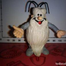 Figuras de Goma y PVC: FIGURA ERASE UNA VEZ EL HOMBRE. COMICS SPAIN AÑOS 80. Lote 137353854