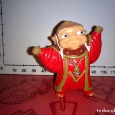 Figuras de Goma y PVC: FIGURA DRAGONES Y MAZMORRAS - EL AMO DEL CALABOZO - COMICS SPAIN AÑOS 80. Lote 137354618