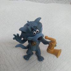 Figuras de Goma y PVC: TRATAMUSICOS, CÓMICS SPAIN.. Lote 137364400