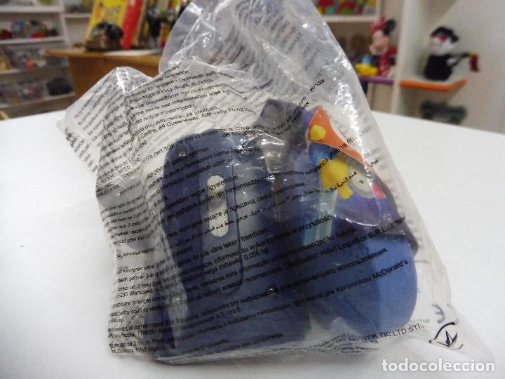 Figuras de Goma y PVC: Figura promocional McDonalds Mc Donalds McDonalds happy meal Hello Kitty astronauta bolsa cerrada - Foto 2 - 137423278
