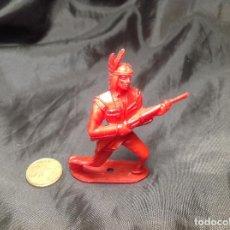Figuras de Goma y PVC: FIGURA COMANSI 2ª ÉPOCA MONOCROMA. Lote 137513594