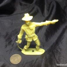 Figuras de Goma y PVC: FIGURA COMANSI 2ª ÉPOCA MONOCROMA. Lote 137513674