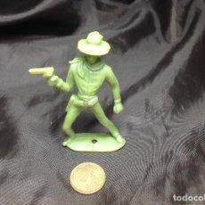 Figuras de Goma y PVC: FIGURA COMANSI 2ª ÉPOCA MONOCROMA. Lote 137514202