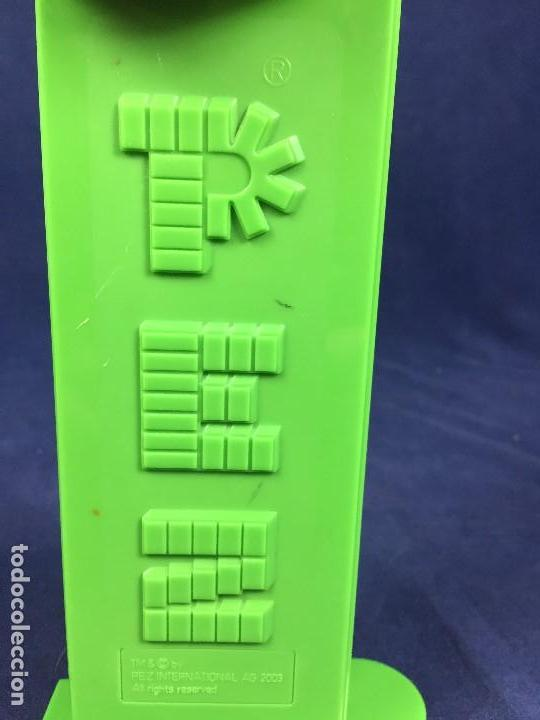 Dispensador Pez: DISPENSADOR PEZ BUZZ LIGHTYEAR GRAN TAMAÑO - Foto 10 - 137602030