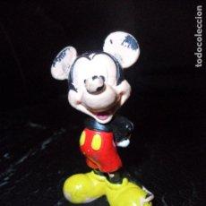 Figuras de Goma y PVC: MICKY MOUSE - FIGURA PVC DISNEY - MARCA: BULLYLAND BULLY. Lote 137728454