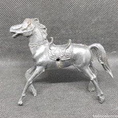 Figuras de Goma y PVC: CABALLO COMANSI - DILIGENCIA - CAR121. Lote 137873932