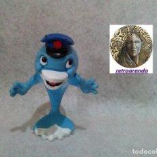 Figuras de Goma y PVC: ANTIGUA FIGURA *PERSONAJE ANIMADO* .... MARCA COMIC SPAIN - EN MUY BUEN ESTADO.. Lote 137995842