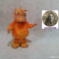 Figuras de Goma y PVC: ANTIGUA FIGURA *LOS MUNDOS DE YUPI* .... MARCA COMIC SPAIN - EN MUY BUEN ESTADO.. Lote 137996114