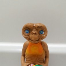 Figuras de Goma y PVC: FIGURA DE ET DE TAKARA TOMMY. Lote 138147525