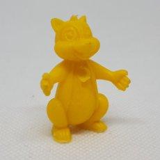 Figuras de Goma y PVC: CHIP - CHOP - FIGURA DE DUNKIN - CAR122. Lote 138174197
