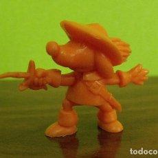 Figuras de Goma y PVC: FIGURA PVC DARTACAN - D'ARTACAN Y LOS 3 MOSQUEPERROS - PHOSKITOS - DUNKIN. Lote 138383658