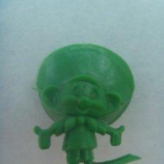Figuras de Goma y PVC: FIGURA DE DUNKIN DE WARNER BROS : SPIDY GONZALEZ. Lote 138656538
