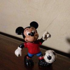Figuras de Goma y PVC: ANTIGUA FIGURA PVC MICKEY MOUSE - SIN MARCA - COMICS SPAIN. Lote 138724198