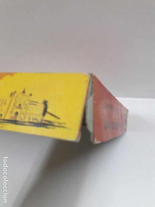 Figuras de Goma y PVC: CAJA ORIGINAL DE TOREROS Y TOROS . REALIZADA POR PECH . AÑOS 60 - Foto 22 - 138840654