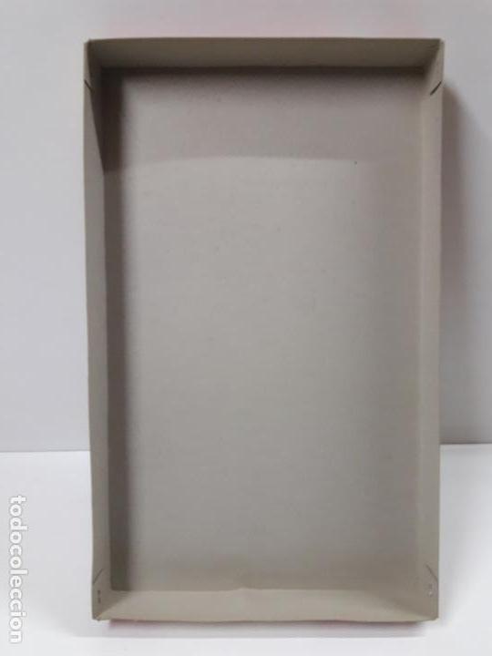 Figuras de Goma y PVC: CAJA ORIGINAL DE LA CORRIDA DE TOROS . REALIZADA POR PECH . AÑOS 60 - Foto 17 - 138841578