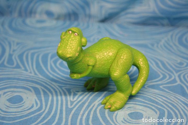 figura rex de toy story de disney - Buy Other Rubber and PVC Figures ... 94ae3d218f8